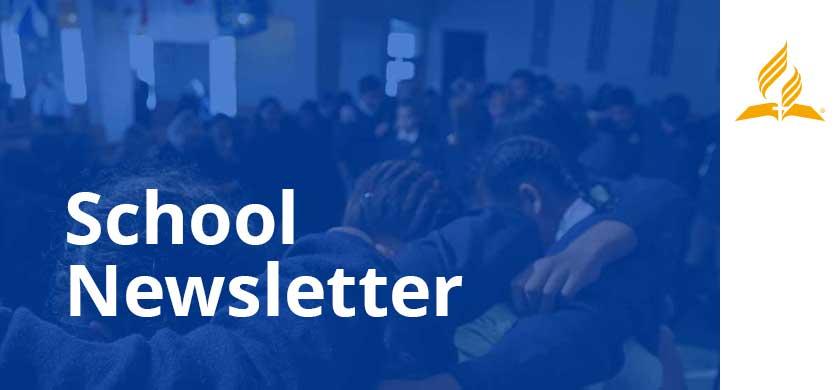 LAC School Newsletter