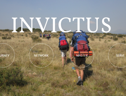 Invictus Wellbeing Programme