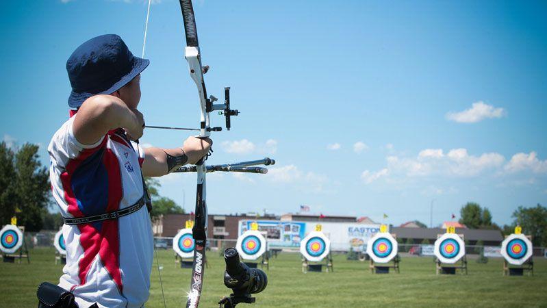Archery Term 2