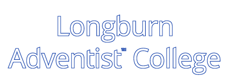 Longburn Adventist College Logo