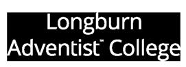 Longburn Adventist College Logo